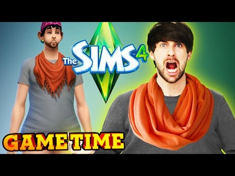 Baixar WE'RE A SEXY FAMILY IN THE SIMS 4 (Gametime w/ Smosh Games)