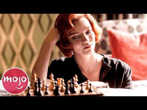 Забавни факти за The Queen's Gambit - серијата што ги освои гледачите ширум целиот свет