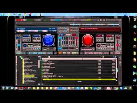 SUPER REMIX DE CUMBIA JUNIO [NUEVO] 2012!!