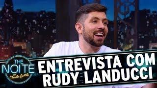 Entrevista com Rudy Landucci