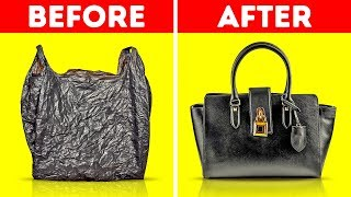 16 INGENIOUS BAGS CRAFTS FOR ALL OCCASIONS