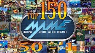 Game | Top 150 Mame Arcade | Top 150 Mame Arcade