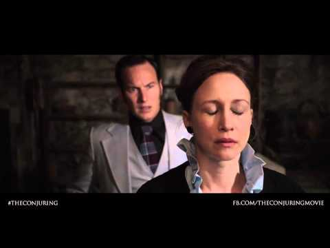 'The Conjuring' Trailer 2