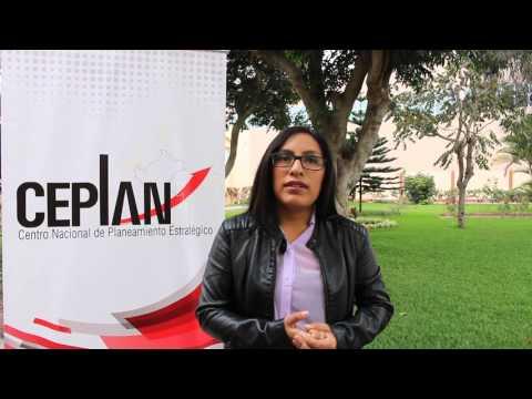 1er Encuentro de Planeamiento Estratégico de Gobiernos Regionales 2015 [VIDEO]