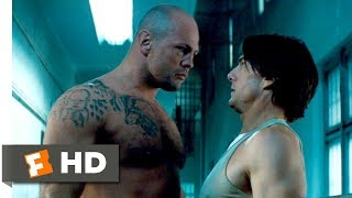 Mission: Impossible - Ghost Protocol (2011) - Escaping the Russian Prison Scene (1/10) | Movieclips