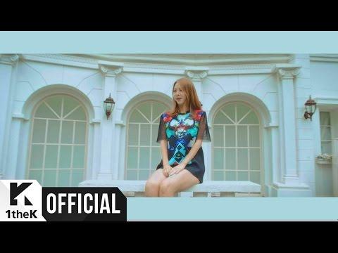 [MV] UNICORN(유니콘) _ BLINK BLINK (Dance ver.)