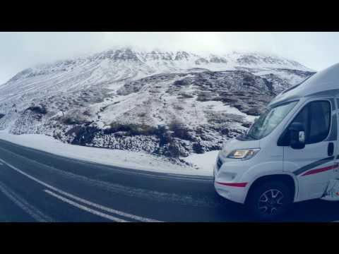 "Sunlight ""Factory Team"" - Surfing & Snowboarding in Iceland w/ Aline Bock - (2017)"