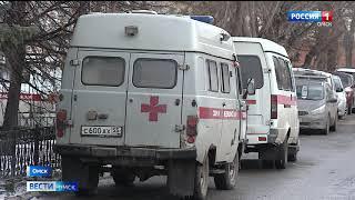 Александр Бурков провёл совещание с руководителями системы здравоохранения