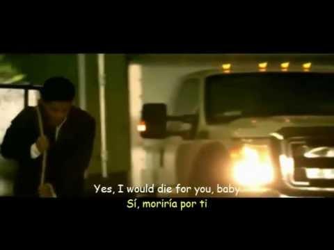 Bruno Mars - Grenade sub español  By Miguel Casillas