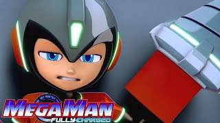 Mega Man: Fully Charged | Episode 39 | Too Much Is Never Enough | NEW Episode Trailer