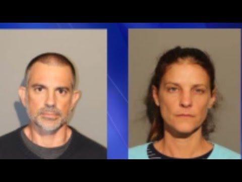 Jennifer Dulos/Ex-husband & Gal Pal Arrested #jenniferdulos  #fotisdulos