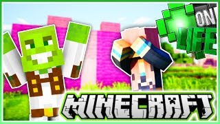 A Surprise for Lizzie! | Minecraft One Life 2.0 | Ep.21