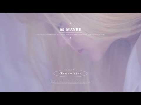 [Official Audio] 이나래(Narae Lee) - MAYBE