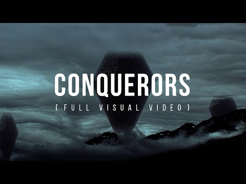 Hardwell & Metropole Orkest - Conquerors (Full Visual Video)