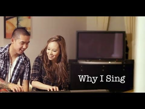 Why I Sing (Official Music Video and Fundraiser for HepB Free)