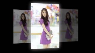 Đầm nữ đẹp - Váy nữ hàn quốc dễ thương 2014 - Thời trang Tích Tắc