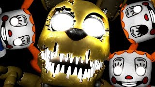 Five Nights at Freddy's: Help Wanted - Part 4