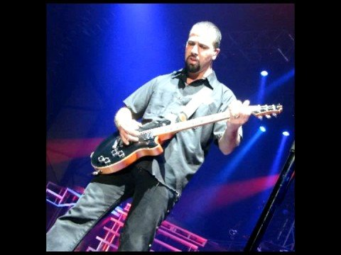 Godsmack - One Rainy Day (Live)
