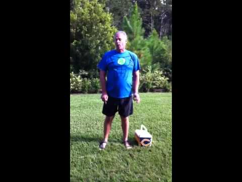 ALS Ice Bucket Challenge - Mark Nighbor