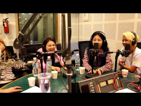 신동의 심심타파 - TINY-G' personal talent, 타이니지의 개인기 20131012