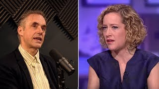 Cathy Newman Thought She Won The Debate