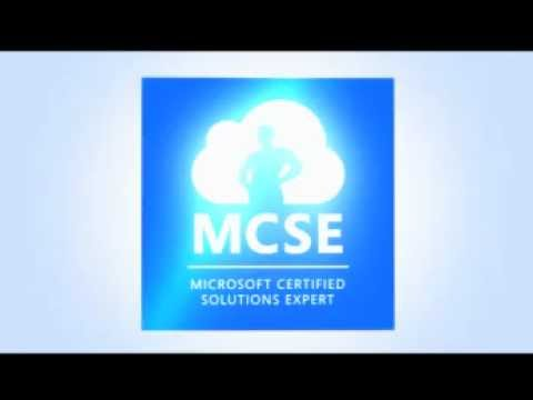 New! MCSE Cloud - Overview