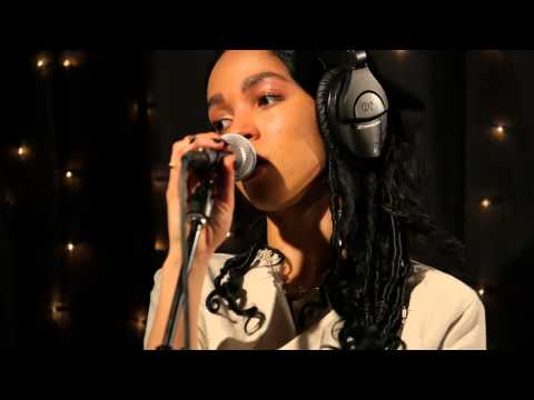 FKA twigs - Full Performance (Live on KEXP)