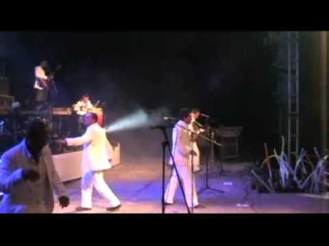 baile en AMAXAC de Gro.,TLAX JUNIO 2011 SUPER LAMAS EN VIVO!!!.wmv
