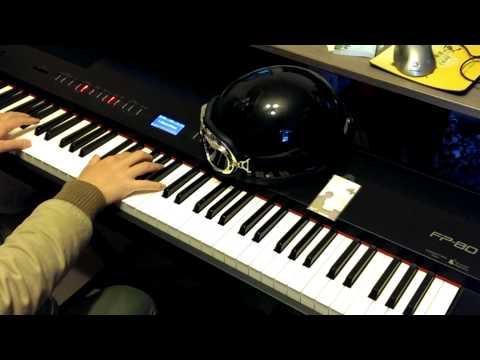 黃大煒 David Wong - 你把我灌醉 Ni Ba Wo Guan Zui [鋼琴 Piano - Klafmann]