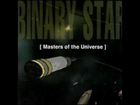 Binary Star - Slang Blade Intro