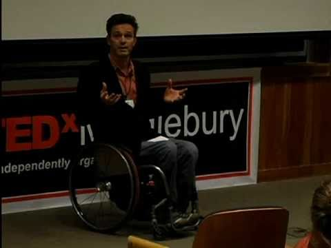 TEDxMiddlebury - Chris Waddell - Recovery - YouTube