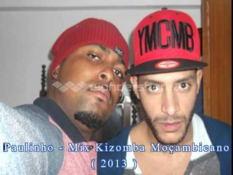 Baixar Paulinho - Mix Kizomba Moçambicano ( 2013 )