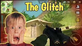 The glitch during playing game | yalghaar gameplay Android