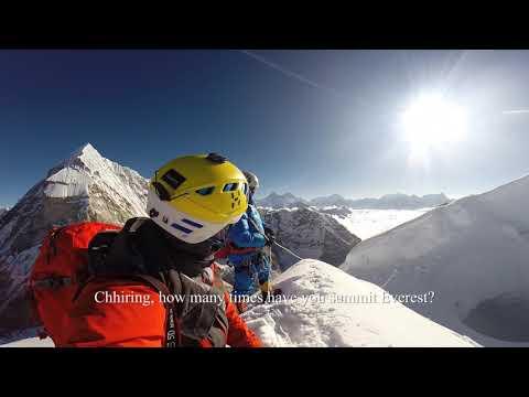 """Robin Trygg - avsnitt åtta """"Nepal"""""""