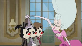 The Ultimate Innuendos and Adult Jokes of Animaniacs (2020)