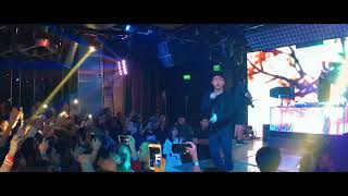 RICH BRIAN - GLOW LIKE DAT (LIVE AT MANILA HOUSE)