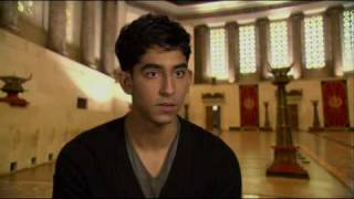 Interview with Dev Patel