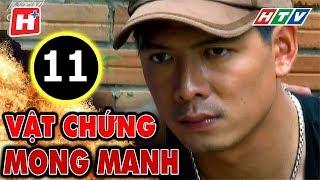 Vật Chứng Mong Manh – Tập 11   Phim Hình Sự Việt Nam Hay Nhất 2017