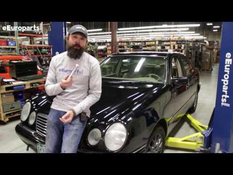 Mercedes Diesel (OM606) Glow Plug DIY