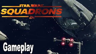 Star Wars: Squadrons - Gameplay Modes Trailer [HD 1080P]