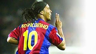 Ronaldinho ● Mas Que Nada | Memories | HD