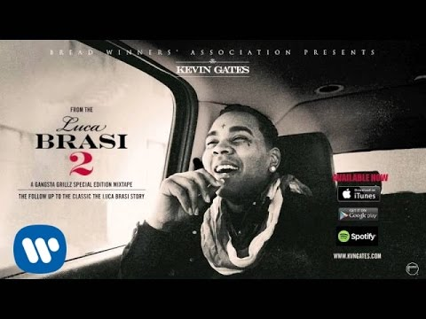 Kevin Gates - Talk On Phones (Official Audio)