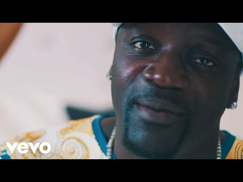Akon - Cant Say No