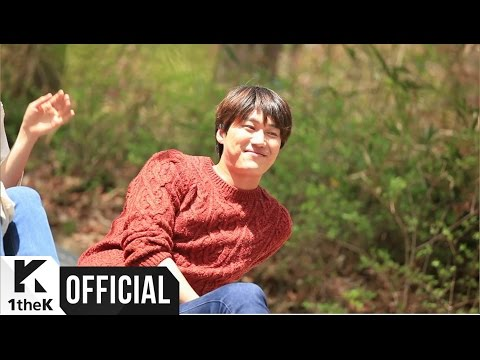 [MV] Jin Won(진원) _ Confession of love(고백하는 말)