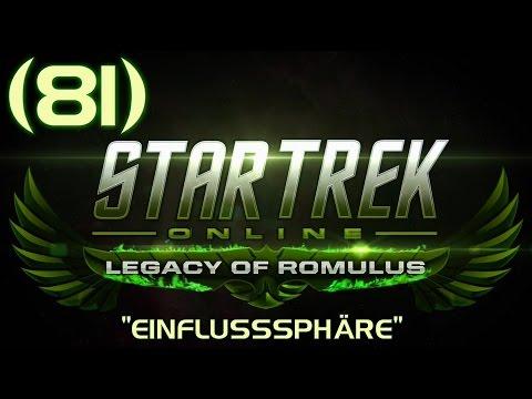 Star Trek: Online (R) ►81◄ Einflusssphäre (Pt.1)