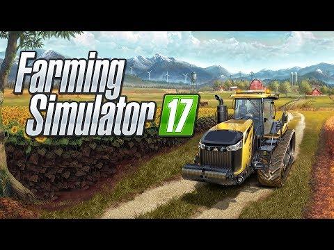 Farming Simulator Livestream Hoogtepunten