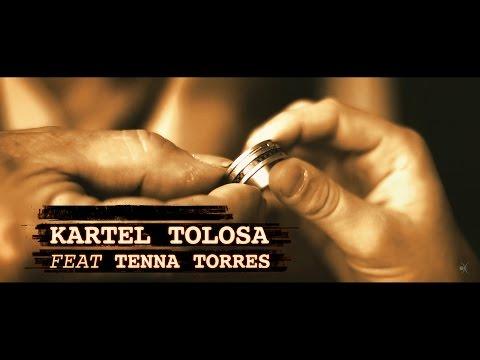 Baixar KARTEL TOLOSA Ft TENNA TORRES - Made in myself (Clip officiel)