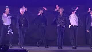 190805 KYUHYUN : SMTOWN LIVE 2019 in Tokyo - 'Black Suit' (ver. Kyuhyun)