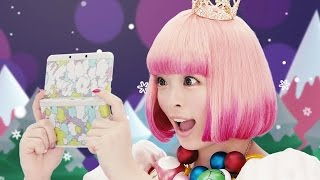 Weird, Funny & Cool Japanese Commercials #35 (Christmas Special)