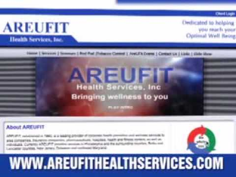 AREUFIT-Definition Of U